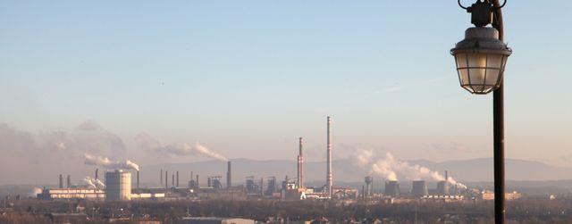 Ostrava-Bartovice
